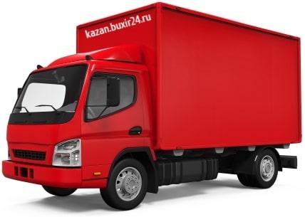 эвакуатор для легкогрузового транспорта в казани, буксир 24